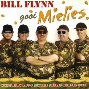 Listen to Gooi Mielies song with lyrics from Bill Flynn