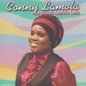 Album La Bitswa Lebitso Laka from Conny Lamola
