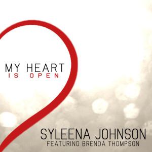 Album My Heart Is Open from Syleena Johnson