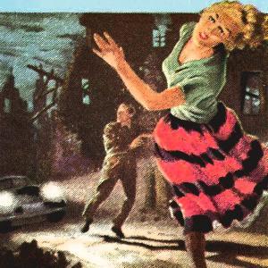 Album Bury the Past from Ella Fitzgerald