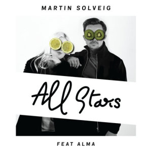 Listen to All Stars song with lyrics from Martin Solveig