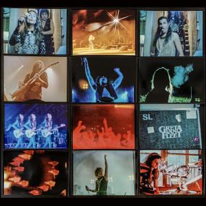 Album My Way, Soon from Greta Van Fleet