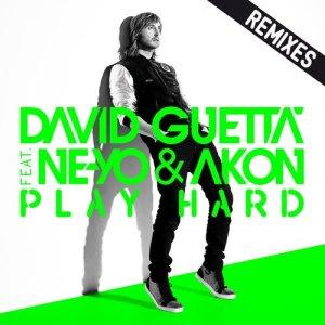 收聽David Guetta的Play Hard (New Edit)歌詞歌曲