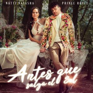 Prince Royce的專輯ANTES QUE SALGA EL SOL