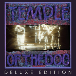 Album Angel Of Fire from Temple of the Dog