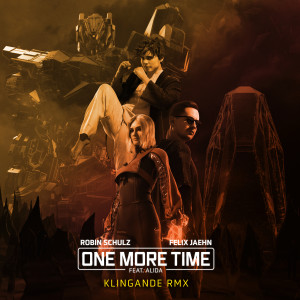 Album One More Time (feat. Alida) (Klingande Remix) from Robin Schulz