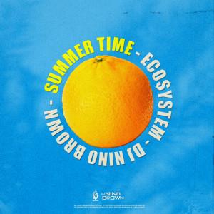 Album Summertime from DJ Nino Brown