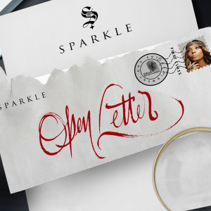 Album Open Letter (Explicit) from Sparkle