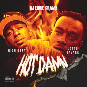 Album Hot Damn (Explicit) from Lotto Savage