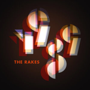 Album 1989 from The Rakes