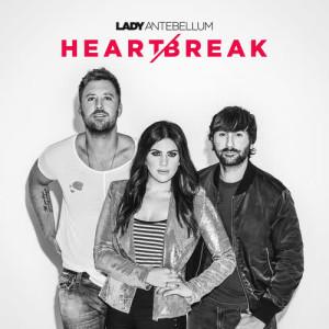Album Heart Break from Lady Antebellum
