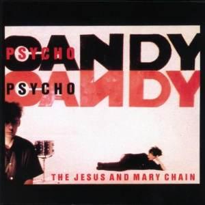 อัลบั้ม Psychocandy