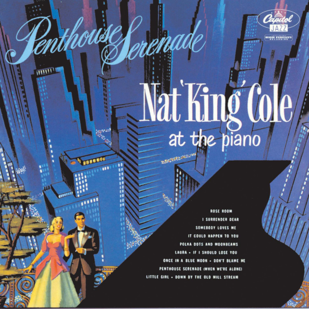 Polka Dots And Moonbeams 2008 Nat King Cole