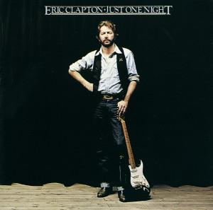Eric Clapton的專輯Just One Night
