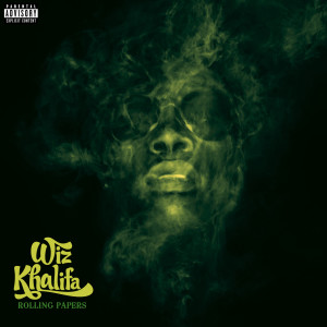 Wiz Khalifa的專輯Rolling Papers (Deluxe 10 Year Anniversary Edition) (Explicit)