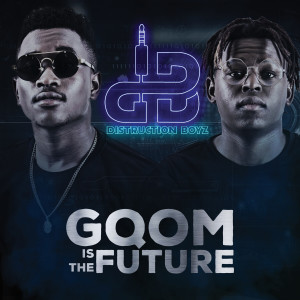 Listen to The Conductor song with lyrics from Distruction Boyz