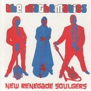 Album New Renegade Soulgers from Mathematics