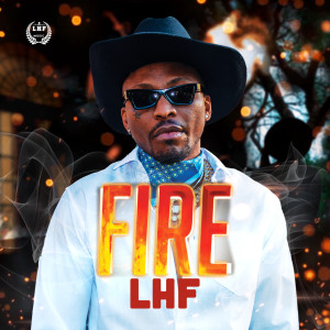 Album Fire from LHF