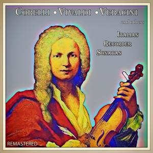 Listen to Sonata In G Minor For Recorder In F And Continuo song with lyrics from Antonio Vivaldi