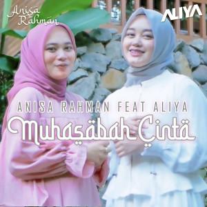 Muhasabah Cinta (feat. Aliya) dari Anisa Rahman