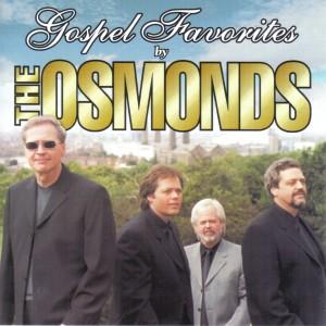 The Osmonds的專輯Gospel Favorites
