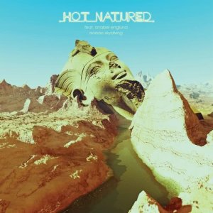 Album Reverse Skydiving (feat. Anabel Englund) from Hot Natured