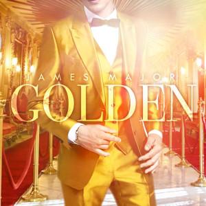 Album Golden from James Major