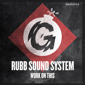 Album Work on This from Rubb Sound System