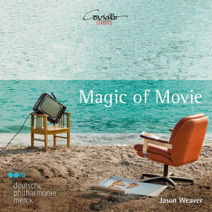 Album Magic of Movie from Jason Weaver