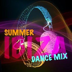 Summer Ibiza Dance Mix