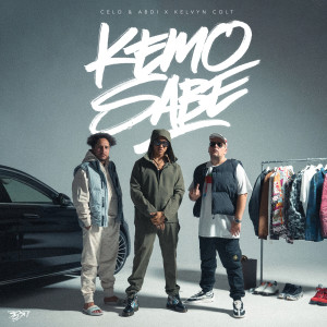 Album Kemosabe from Kelvyn Colt