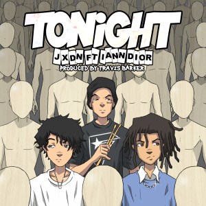 Album Tonight (feat. iann dior) from iann dior