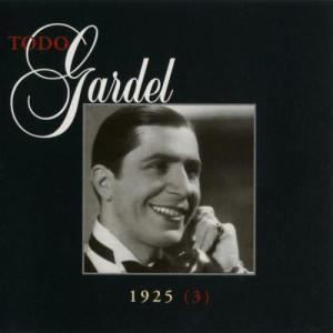 Carlos Gardel的專輯La Historia Completa De Carlos Gardel - Volumen 34