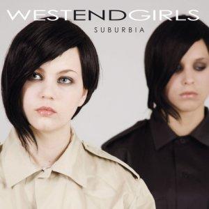Album Suburbia [Digital] from West End Girls