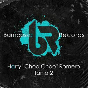 Album Tania 2 from Harry Choo Choo Romero