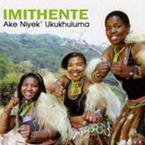Listen to Umaqethuka song with lyrics from Imithente
