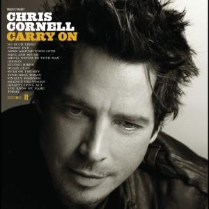 Carry On 2007 Chris Cornell