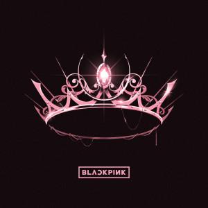 BLACKPINK的專輯THE ALBUM