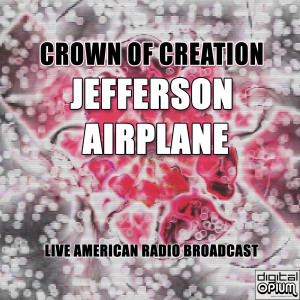Album Crown Of Creation from Jefferson Airplane