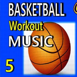 Album Basketball Workout Music, Vol. 5 (Instrumental) from David Jones Band