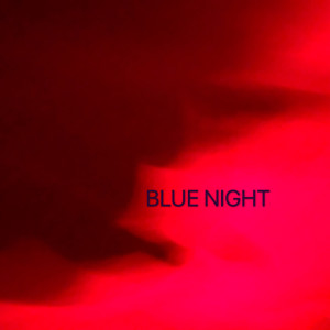Album Blue Night from DJ Blue