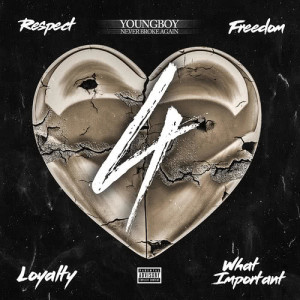 Listen to Can't Be Saved (Explicit) song with lyrics from Youngboy Never Broke Again