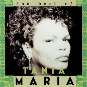 Album The Best Of Tania Maria from Tania Maria