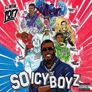 Album So Icy Boyz (Explicit) from Gucci Mane