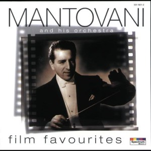 Listen to Secret Love song with lyrics from Mantovani & His Orchestra