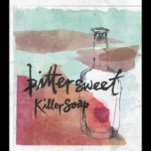 陳樂基&KillerSoap的專輯Bittersweet
