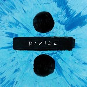 Ed Sheeran的專輯÷ (Deluxe)