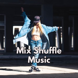 Album Mix Shuffle Music from Dance Music