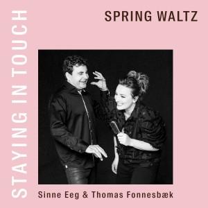 Album Spring Waltz from Sinne Eeg