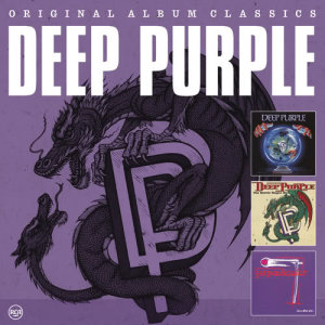 Listen to King of Dreams song with lyrics from Deep Purple
